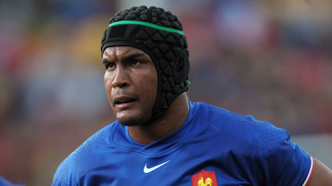 Rugby : Capitaine Thierry Dusautoir