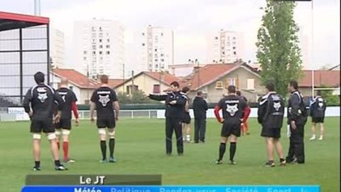 Rugby / Top 14: LOU - Montpellier (l'avant-match)