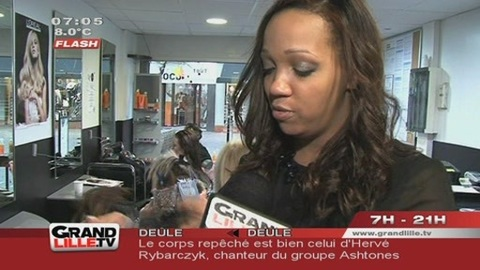B'Rush and Hour : Un coiffeur low cost à Tourcoing
