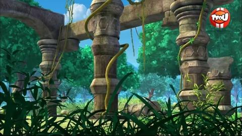 Sa majesté Balou - Le livre de la jungle