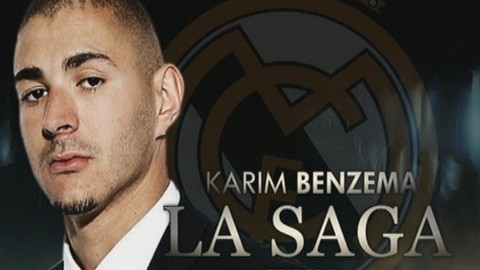 Saga Benzema : Episode 1