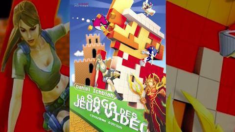 La Saga des jeux Vidéo avec Daniel Ichbiah