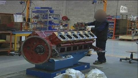 Un salarié des moteurs Baudouin se suicide (Cassis)