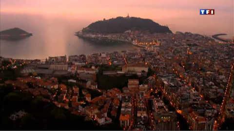 San Sebastian, paradis espagnol pour touristes français