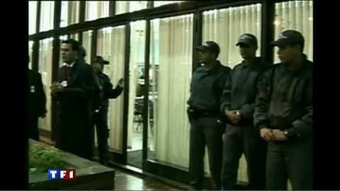 Sao Paulo : des Français en prison pour refus de monter dans un avion
