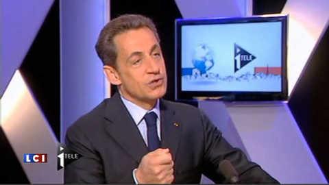 """Sarkozy juge """"grotesque"""" les affirmations sur ses médicaments non autorisés"""