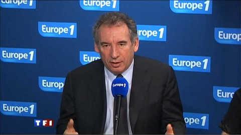 Sarkozy sur TF1 : les réactions politiques