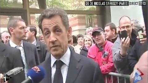 Sarkozy : travail ou vrai travail ?