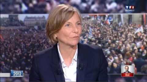 """Sarnez : """"des responsabilités importantes attendent François Hollande"""""""