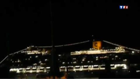 Le sauve-qui-peut du capitaine du Costa Concordia
