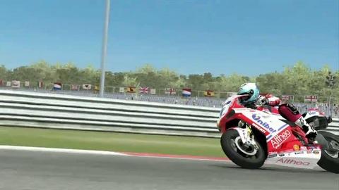 SBK 2011 - Launch Trailer - PS3 Xbox360