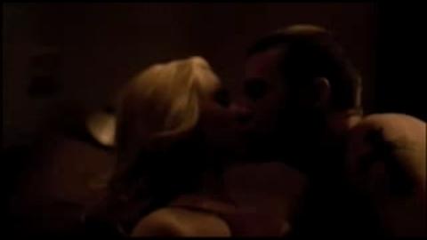 Scarlett Johansson dans le clip de Justin Timberlake