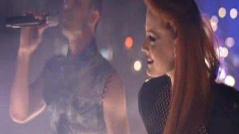 Scissor Sisters - Fire With Fire (2010)
