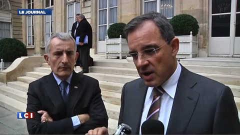 """SeaFrance/SNCF : les 500 postes """"disponibles dès mercredi"""" sur internet"""