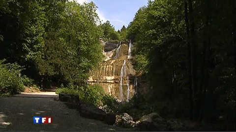 Sécheresse : le Jura en panne d'eau