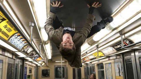 Second in class VOST The amazing spider-man