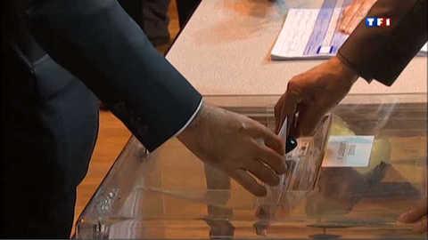 Second tour de la présidentielle : ils ont voté