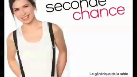 Seconde Chance - Le générique de la série interprété par Lucie Bernardoni