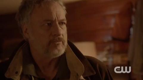 Secret Circle - 1x19 - Crystal - Preview avec des scènes inédites