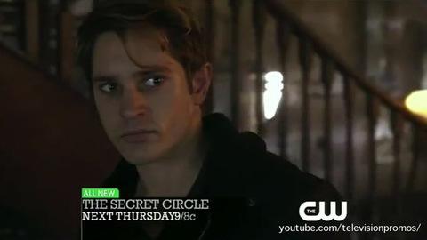 Secret Circle - 1x21 - Prom - Bande-annonce de l'épisode