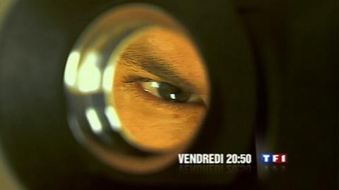 SECRET STORY - A PARTIR DU VENDREDI 27 JUIN 2008 20:50
