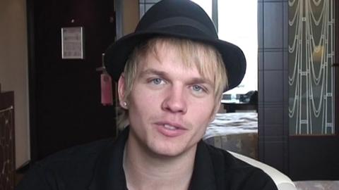 Secret Story : Interview de Bastien !