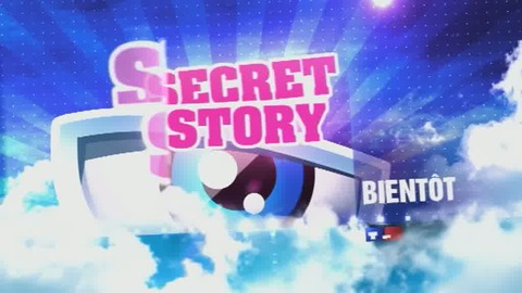 Secret Story -  VENDREDI 8 JUILLET 2011 20:45