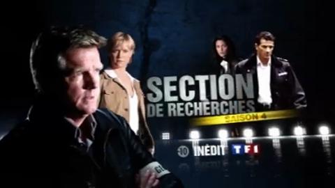 SECTION DE RECHERCHES - JEUDI 10 SEPTEMBRE 2009 20:45