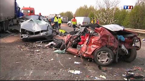 Sécurité routière : durcissement des règles en vue