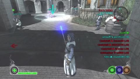 dc universe online free aura