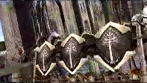 Le Seigneur des Anneaux : La Bataille pour la Terre du Milieu 2 - PC - Introduction