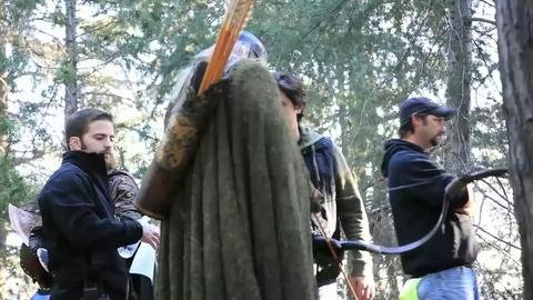 Le Seigneur des Anneaux Online : Les Cavaliers du Rohan - Créer le Rohan - Episode 1