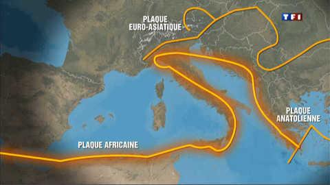 Le séisme en Italie est venu réveiller le risque qui pèse sur Nice