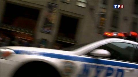 Sela Ward rejoint la police scientifique de Manhattan !