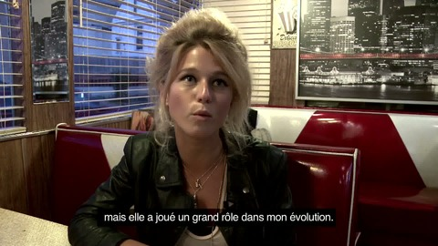 Selah Sue - Crazy Vibes (Making of)