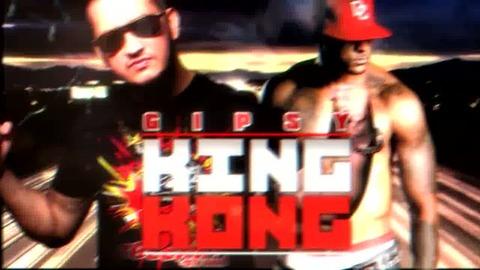 "SETH GUEKO & BOOBA - ""GIPSY KING KONG"" - MICHTO"