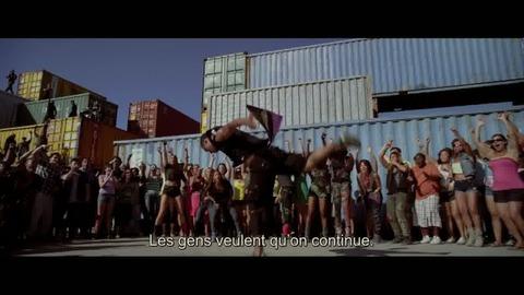 Sexy Dance 4 : Miami Heat - Bande annonce