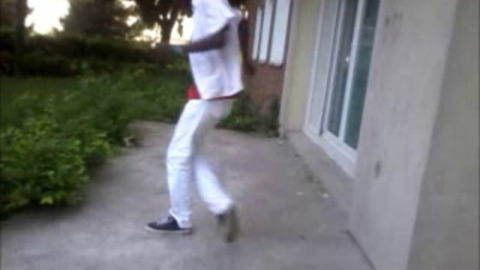Shake It Up Dance Talents - Vidéo Participants : Manassé