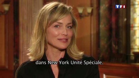 Sharon Stone est Jo Marlowe dans NYUS - LUNDI 1er NOVEMBRE 22:30
