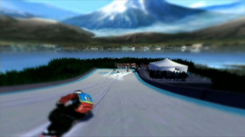 Shaun White Snowboarding : World Stage - Launch Trailer