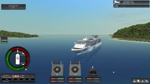 Ship Simulator Extremes - Tourism Missions Trailer - PC