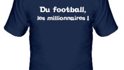 T-shirt ChezLesGirondins