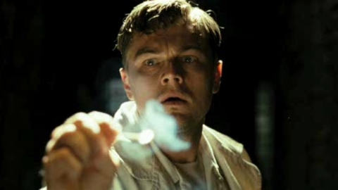 Shutter Island - bande annonce VOST