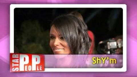 Shy'm : Et Alors !