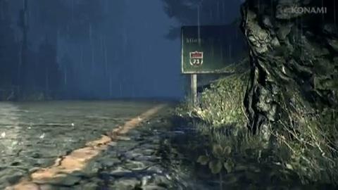 Silent Hill Downpour - Nouvelle vidéo