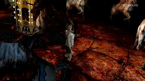 Silent Hill : HD Collection - Launch Trailer
