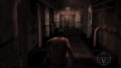 Silent Hill V - Trailer - PS3