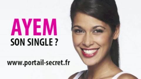 Le single d'Ayem Secret Story 5
