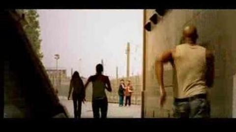 Singuila - Le Temps Passe Trop Vite (2006)