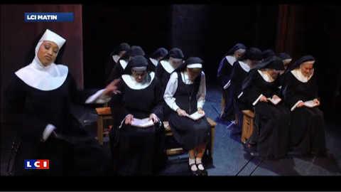 Sister Act : la comédie musicale lancée à Paris